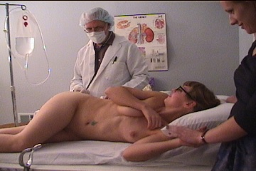 Secretary's Enemas Download